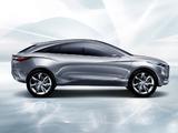 Buick Envision Concept 2011 photos