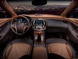 Buick LaCrosse GL Concept 2011 photos