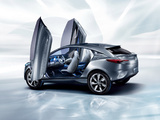 Buick Envision Concept 2011 pictures