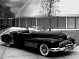 Images of Buick Y-Job Concept Car 1938