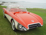 Images of Buick Centurion Concept Car 1956