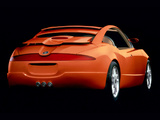 Images of Buick Cielo Concept 1999