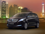 Images of Buick Business Concept 2009