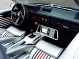 Photos of Buick Turbo PPG Pace Car Prototype 1983