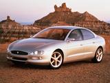Photos of Buick XP2000 Concept 1996