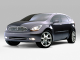 Photos of Buick Centieme Concept 2003