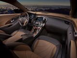 Photos of Buick LaCrosse GL Concept 2011