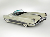 Pictures of Buick XP-300 Concept Car 1951