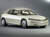 Pictures of Buick Sceptre Concept 1992