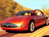Pictures of Buick Cielo Concept 1999