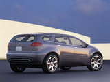 Pictures of Buick Centieme Concept 2003