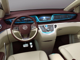 Pictures of Buick Business Concept 2009