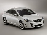 Pictures of Buick Regal GS Concept 2010
