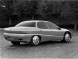 Buick Bolero Concept 1990 wallpapers
