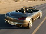 Buick Velite Concept 2004 wallpapers