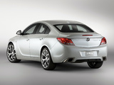 Buick Regal GS Concept 2010 wallpapers