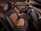 Buick LaCrosse GL Concept 2011 wallpapers