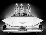 Buick Electra 225 Convertible 1959 wallpapers