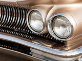 Buick Electra 225 Convertible (4867) 1960 images
