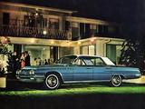 Buick Electra 225 4-door Hardtop (4839) 1962 pictures
