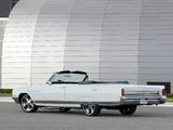 Buick Electra 225 Convertible 1964 Custom 2006 photos
