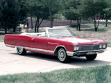 Buick Electra 225 Convertible 1965 pictures