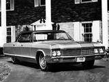 Buick Electra 225 4-door Hardtop (48239) 1966 images