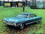Buick Electra 225 4-door Hardtop (48239) 1966 pictures