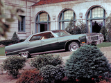 Buick Electra 225 Custom 4-door Hardtop (48439) 1970 wallpapers