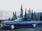 Buick Electra 225 Custom Limited 4-door Hardtop 1971 pictures