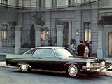 Buick Electra 225 Custom Limited 2-door Hardtop (48437) 1972 wallpapers
