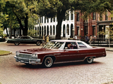 Buick Electra 225 Hardtop Coupe & Sedan 1975 wallpapers