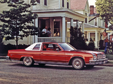 Buick Electra Limited Coupe 1977 wallpapers