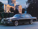 Buick Electra Park Avenue 1980–84 images