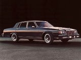 Buick Electra Park Avenue 1980–84 photos