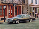Buick Electra Park Avenue 1980–84 pictures