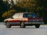 Buick Electra Park Avenue Coupe 1985–90 wallpapers