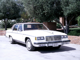 Images of Buick Electra Park Avenue 1980–84