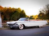 Photos of Buick Electra 225 Convertible 1959