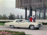 Photos of Buick Electra 225 1962