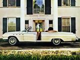 Photos of Buick Electra 225 Convertible (4867) 1962