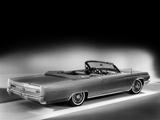 Photos of Buick Electra 225 Convertible (4867) 1963