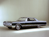 Photos of Buick Electra Sport Coupe 1965