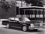 Photos of Buick Electra Limited Sedan 1978