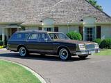Photos of Buick Electra Estate Wagon 1980–84