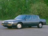 Photos of Buick Electra 1987–90