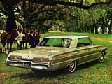 Pictures of Buick Electra 225 4-door Hardtop (4839) 1962