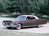 Buick Electra 225 Custom Convertible (48467) 1970 wallpapers