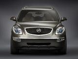 Buick Enclave Concept 2006 pictures