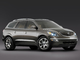 Buick Enclave Concept 2006 wallpapers